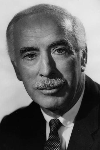 Image of George Chandler