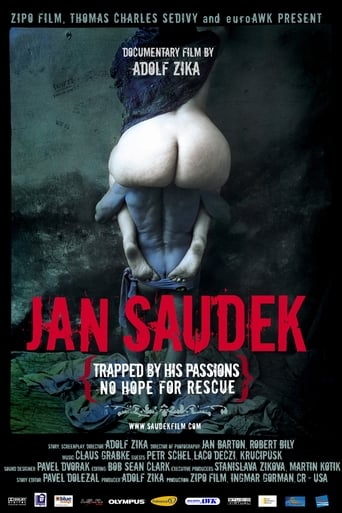 Jan Saudek - Trapped By His Passions No Hope For Rescue