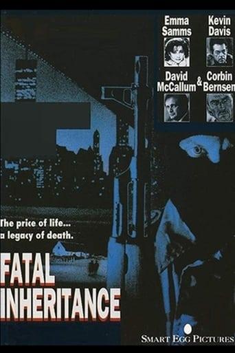 Poster of Fatal Inheritance
