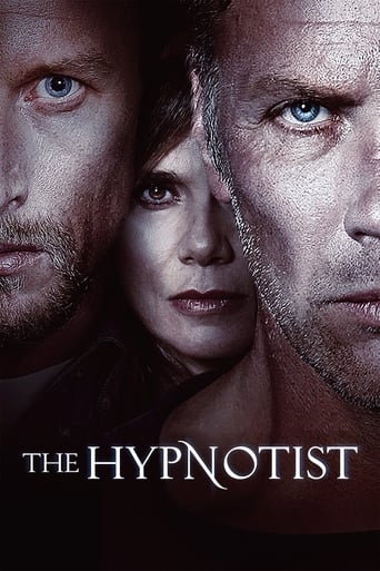 Poster of The Hypnotist