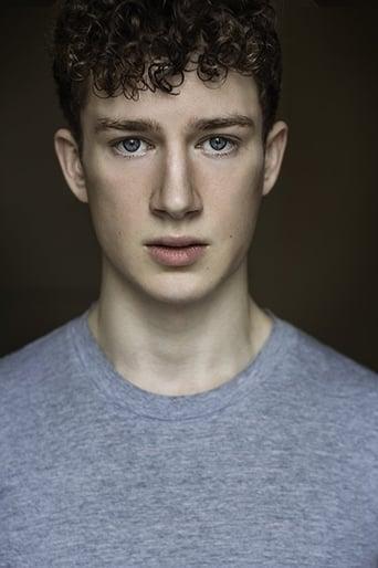 Image of Maxwell Haynes