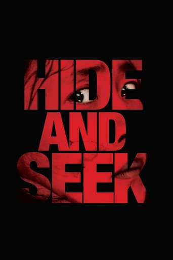 Hide and Seek (2005) - poster