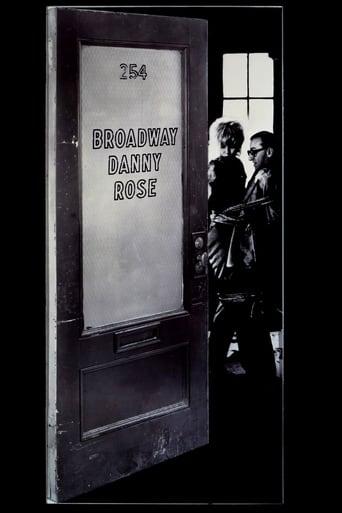 'Broadway Danny Rose (1984)