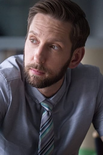Image of Joel David Moore