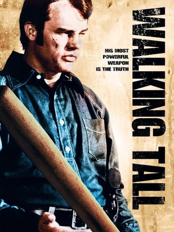 Poster of Walking Tall