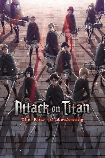 Attack on Titan: The Roar of Awakening image