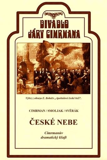 Poster of Czech Heaven