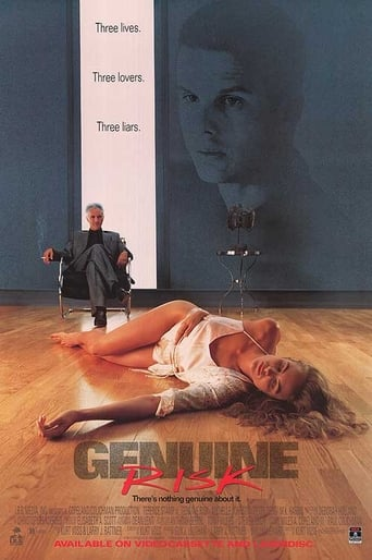 Poster of Genuine Risk