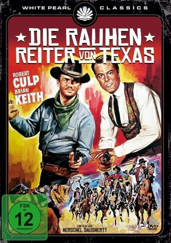 Poster of El renacer de Texas