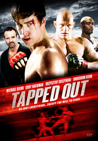 Poster of Tapped Out