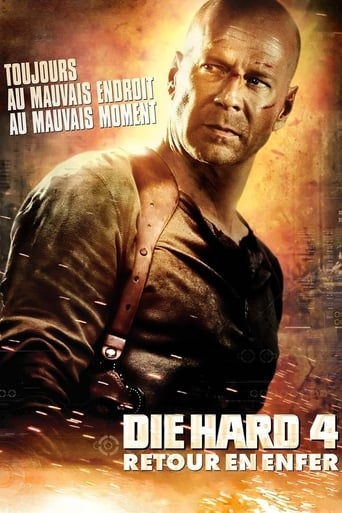 Die Hard 4 : Retour en enfer