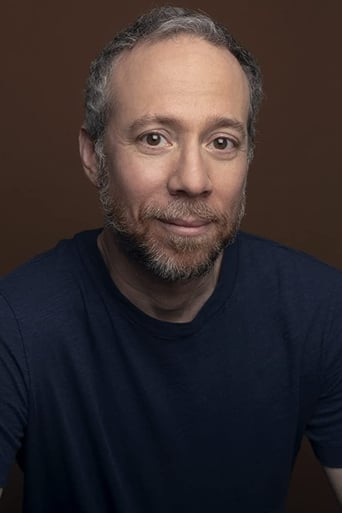 Image of Kevin Sussman