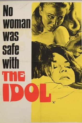Poster of The Idol