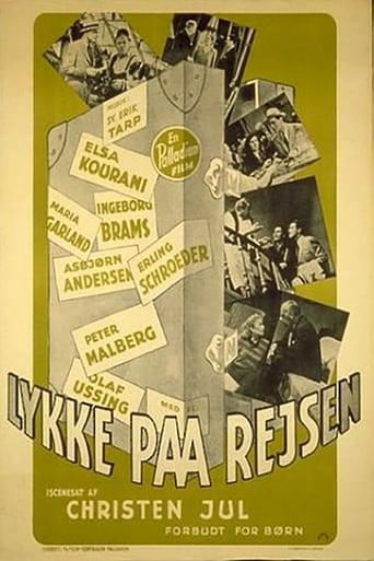 Watch Lykke paa rejsen 1947 full online free