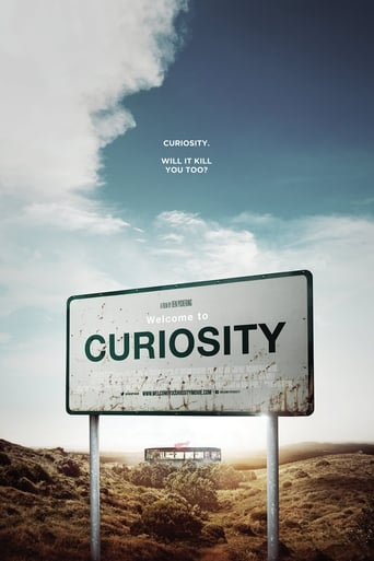 Poster of Welcome to Curiosity