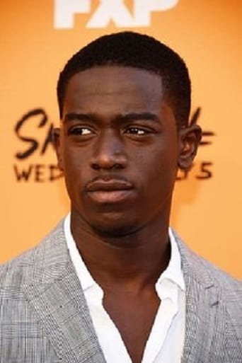 Image of Damson Idris