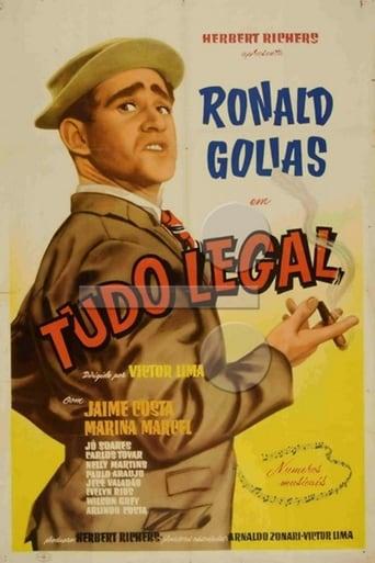 Tudo Legal Movie Poster