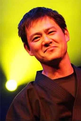 Image of Takumi Tsutsui