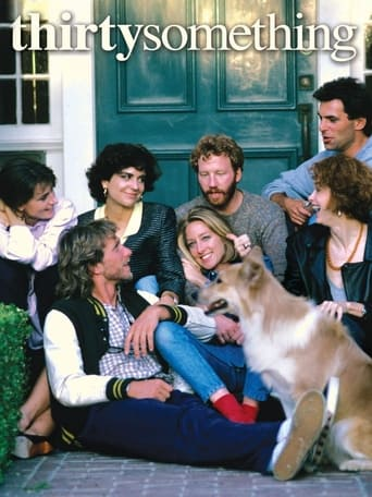 poster of thirtysomething