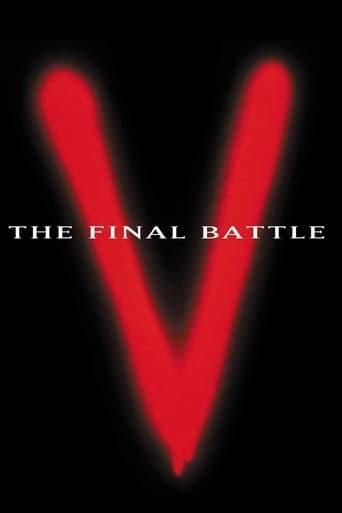 Poster of V: The Final Battle