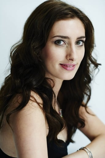 Image of Jessica Knappett