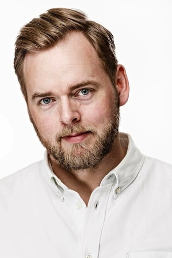 Image of Tore Sagen