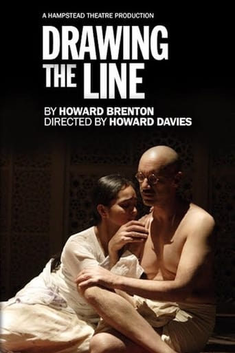 Poster of Hampstead Theatre At Home: Drawing The Line