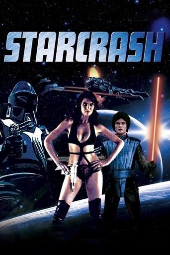 Poster Starcrash