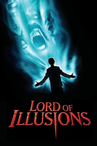 Watch Lord of Illusions Online Free Putlocker