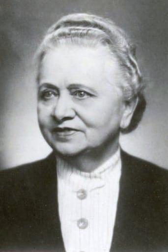 Image of Marie Ptáková