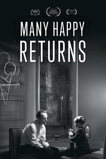 Watch many happy returns Free Movie Online