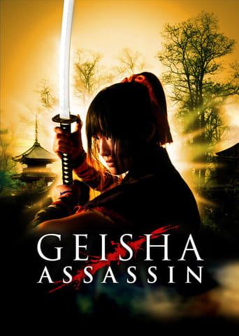 Geisha vs Ninjas