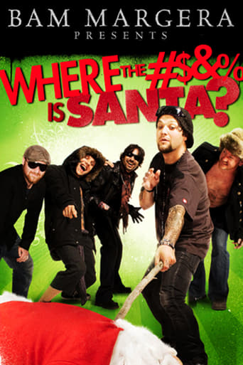 Poster of Where the #$&% Is Santa?