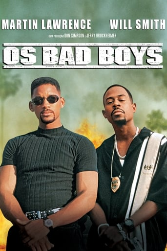 Assistir Os Bad Boys online