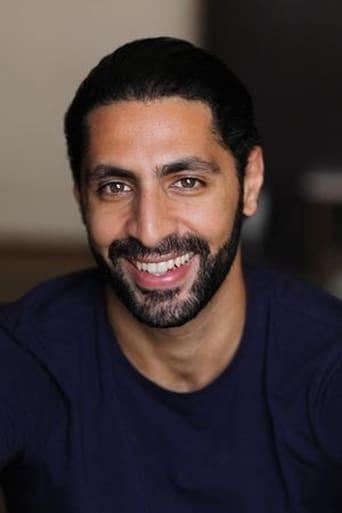 Image of Fayçal Safi