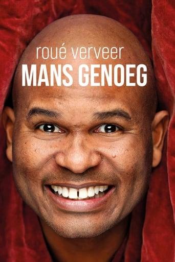 Roué Verveer: Mans Genoeg