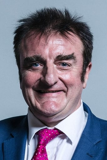 Image of Tommy Sheppard