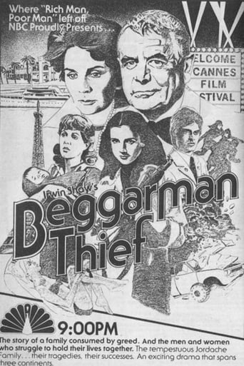 Poster of Beggarman, Thief