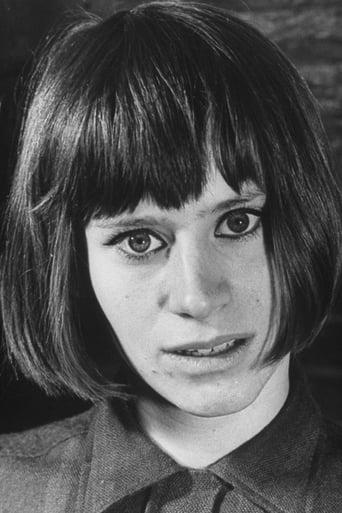 Image of Rita Tushingham