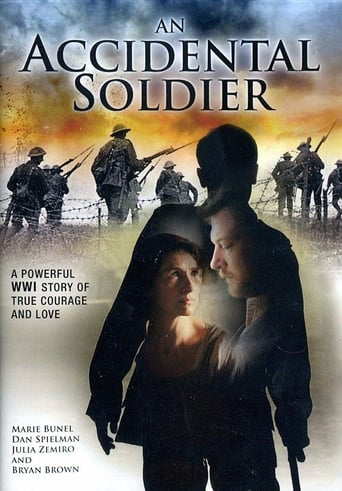 Poster of An Accidental Soldier