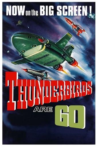 'Thunderbirds are GO (1966)