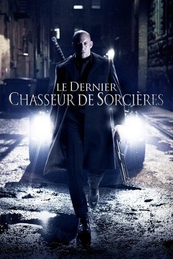 Poster of Le Dernier Chasseur de sorcières