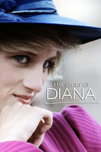 Capitulos de: The Story of Diana