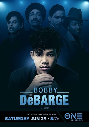 The Bobby Debarge Story Movie Poster