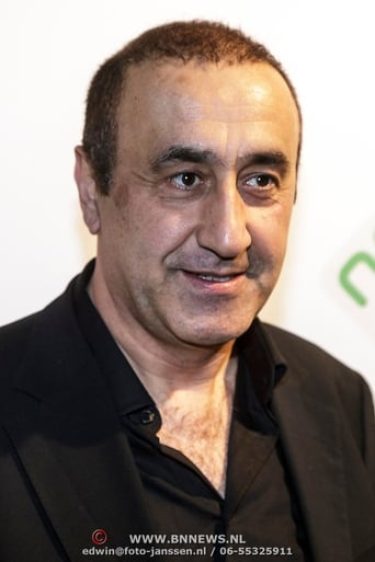 Image of Ergun Simsek