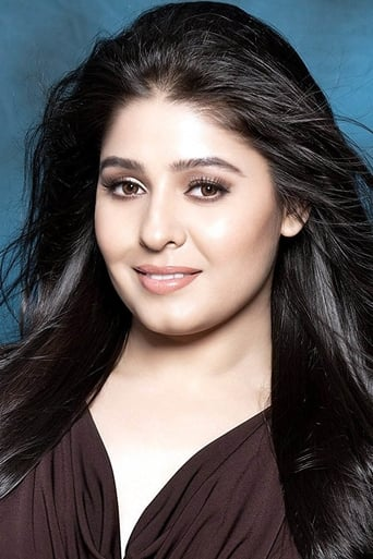 Image of Sunidhi Chauhan