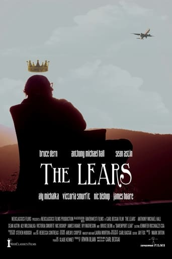 Poster of The Lears