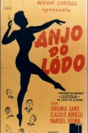 Watch Anjo do Lodo full movie online 1337x