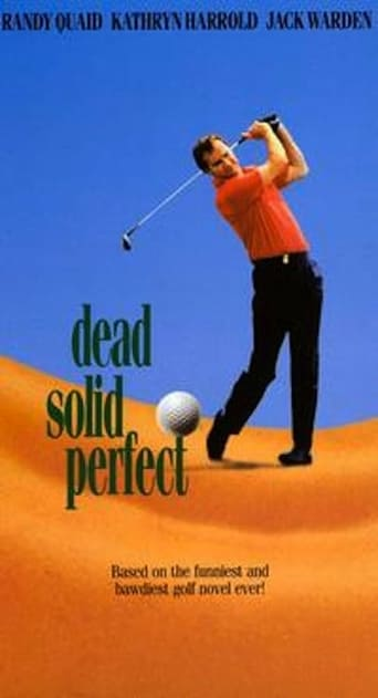 Poster of Dead Solid Perfect