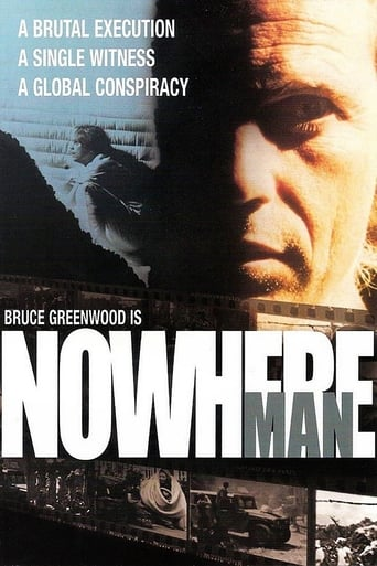 Poster of Nowhere Man